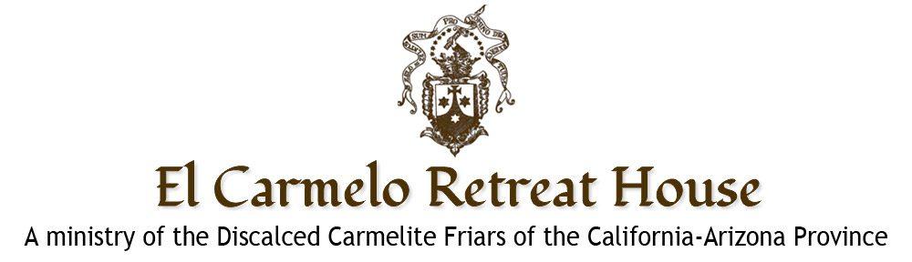 El Carmelo Retreat House